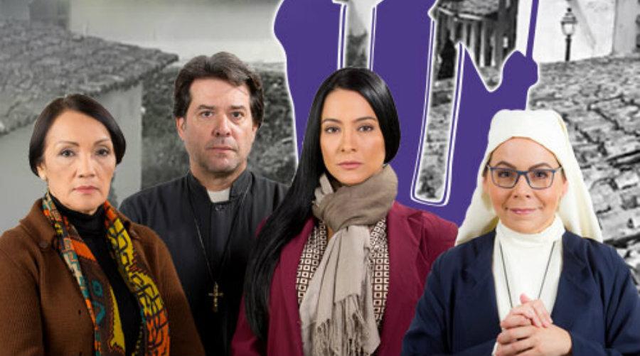 Cristovision estrena Prueba de Fe con historia de San Juan Pablo II