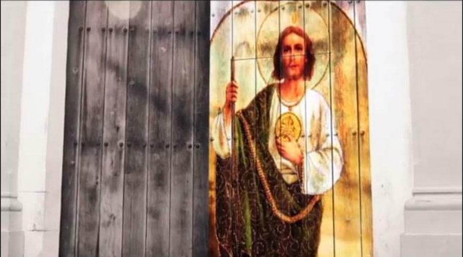 Segundo capitulo de prueba de fe por Cristovision