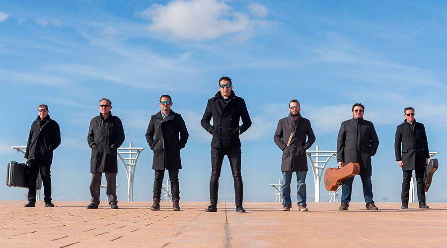 VIDEO: La Voz del Desierto, grupo de sacerdotes rockeros dará concierto benéfico a favor de Venezuela