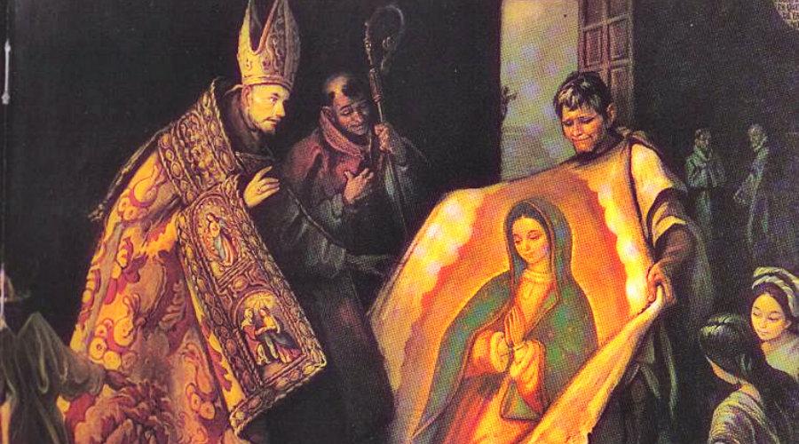 ¿Sabías que el manto de Guadalupe es incorruptible?