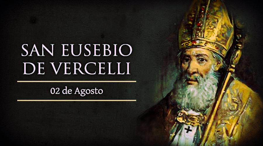 San Eusebio de Vercelli