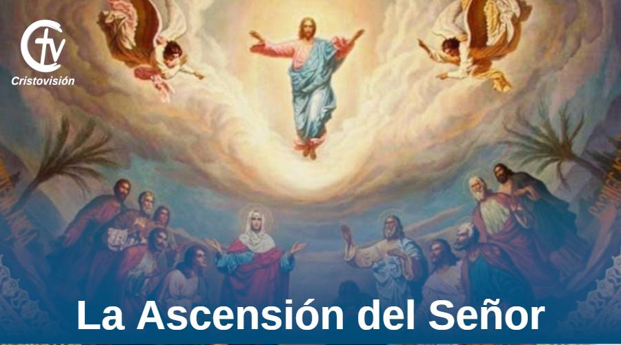la-ascencion-del-señor