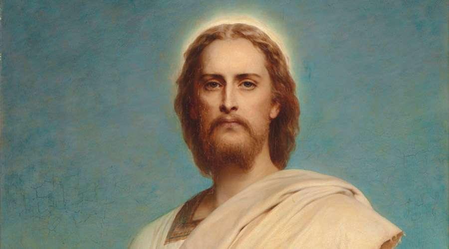 "5 ""rostros"" de Cristo para acercarse a Él en la vida diaria"