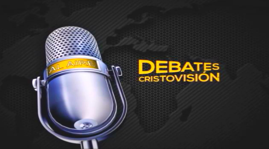 Debates Cristovisión