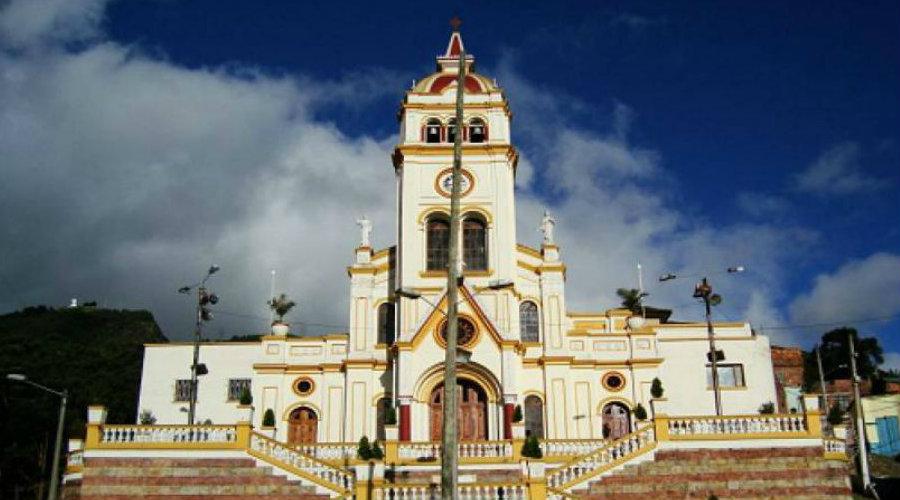Iglesia Egipto