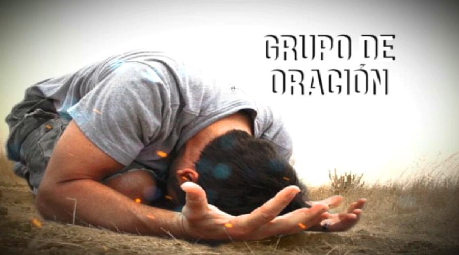 Programa Grupo de Oración