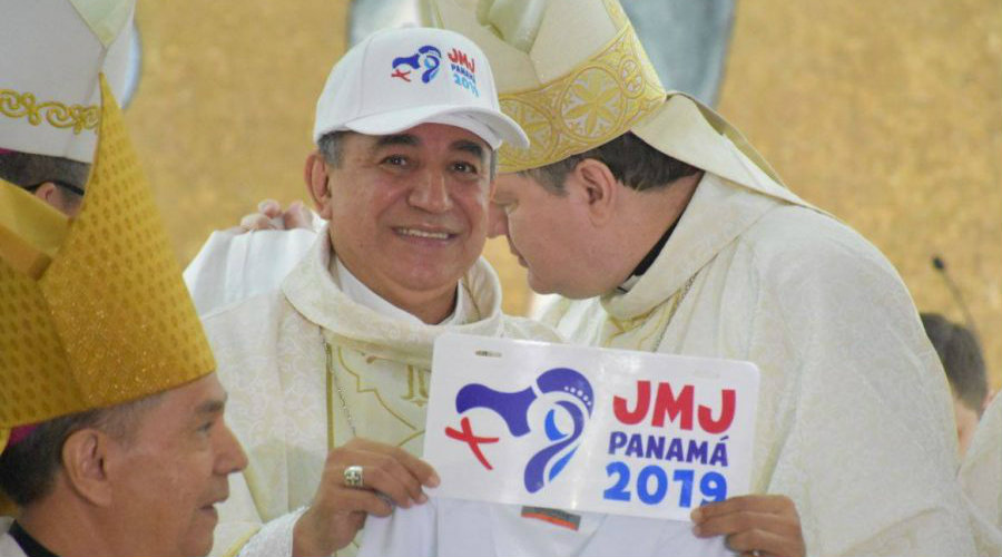 jmj 2019 agenda papa francisco