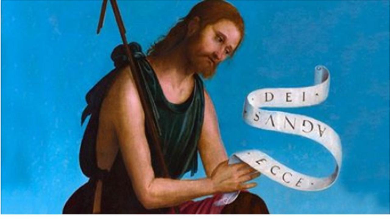 Hallan lugar donde San Juan Bautista habría iniciado su misión de anunciar a Cristo
