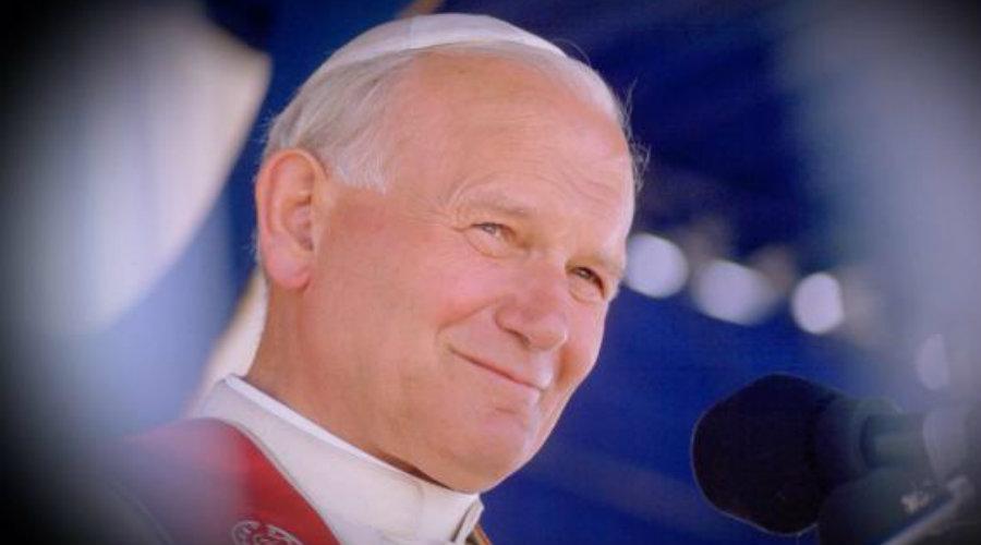 20 cosas que no sabías de San Juan Pablo II