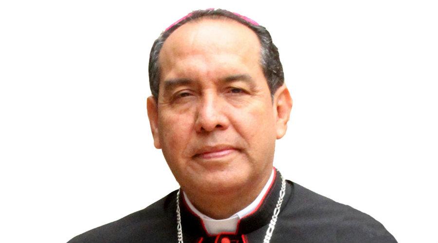 Monseñor Pablo Emiro Salas Anteliz arzobispo barranquilla
