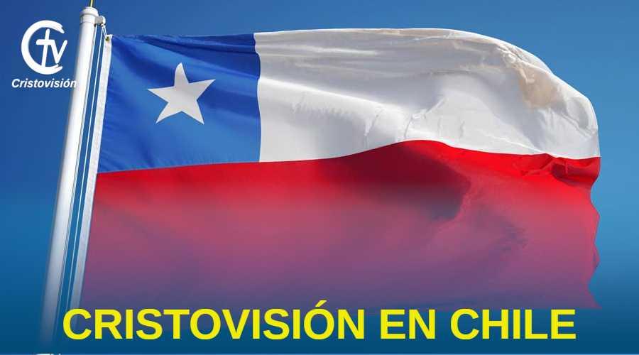 cristovision-en-chile