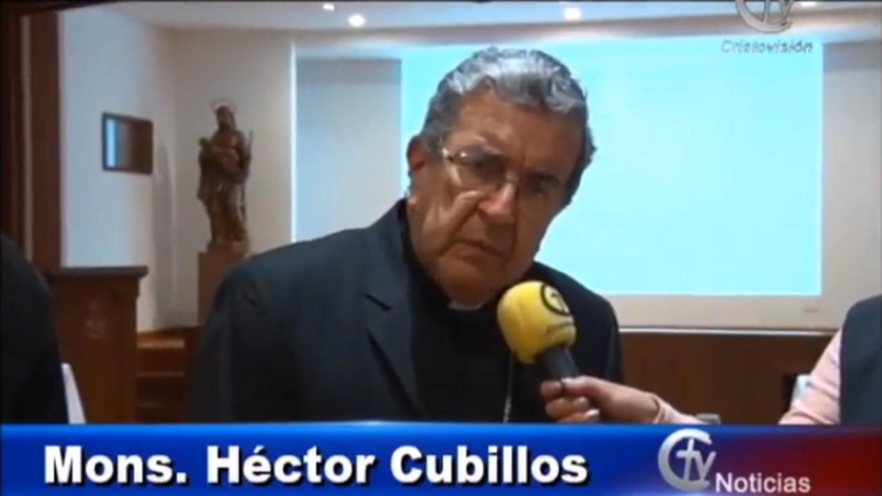 Cristovisión en solidaridad y cercanía con México