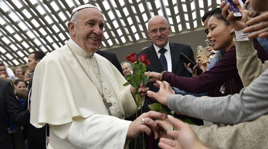 audiencia general catequesis papa francisco
