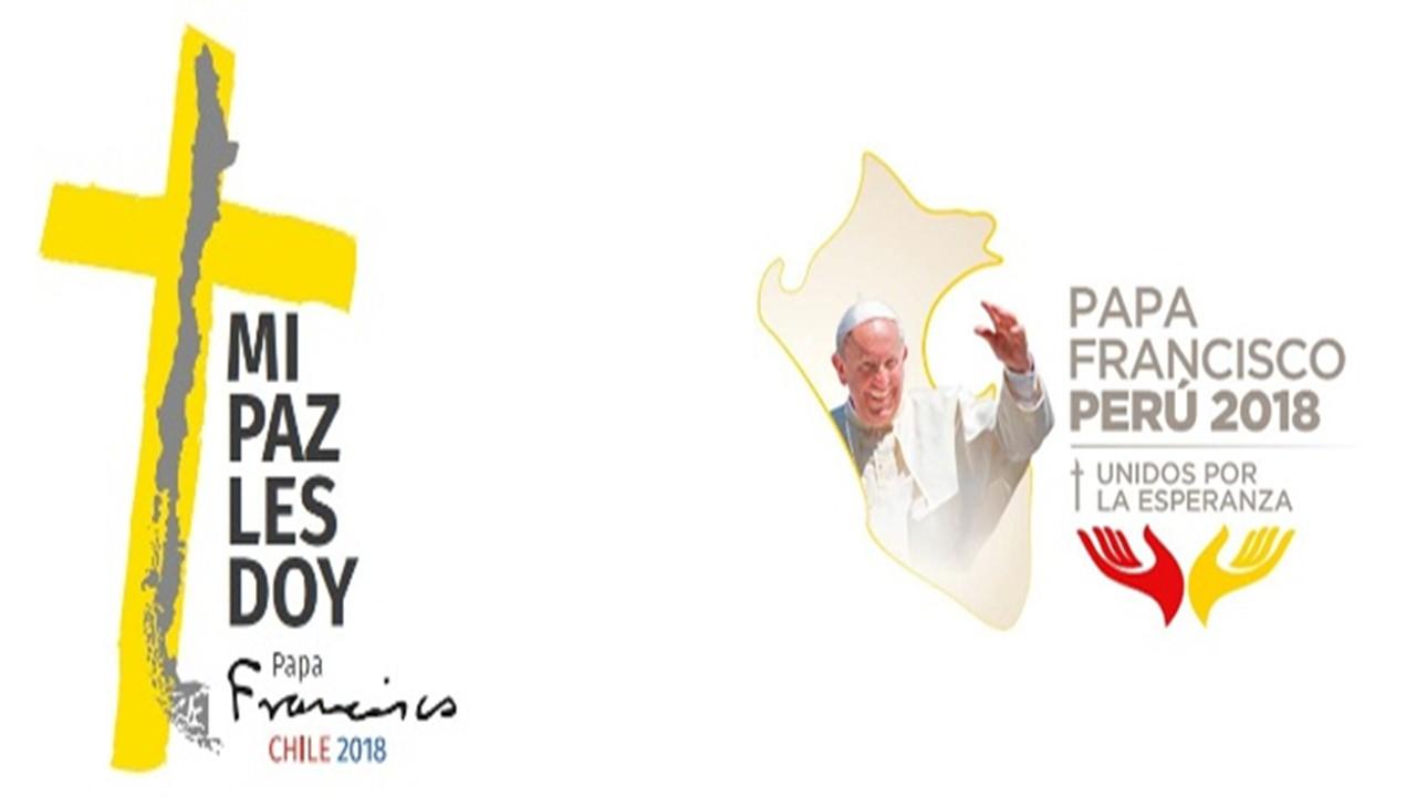 PROGRAMACIÓN: VIAJE APOSTÓLICO DE SU SANTIDAD FRANCISCO A CHILE Y PERÚ