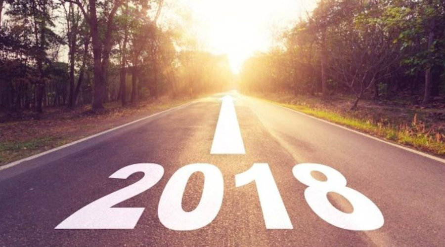12 propuestas para cumplir propositos 2018