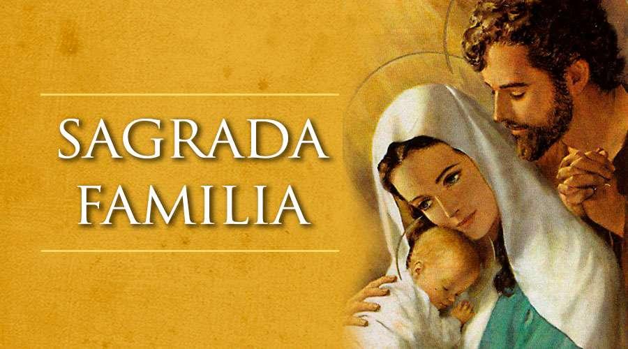 En medio de una fuerte crisis en torno a la integridad de la familia, Dios Amor nos brinda nuevamente el modelo pleno de amor familiar al presentarnos a Jesús, María y José.