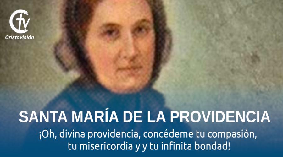 Santa María de la Providencia