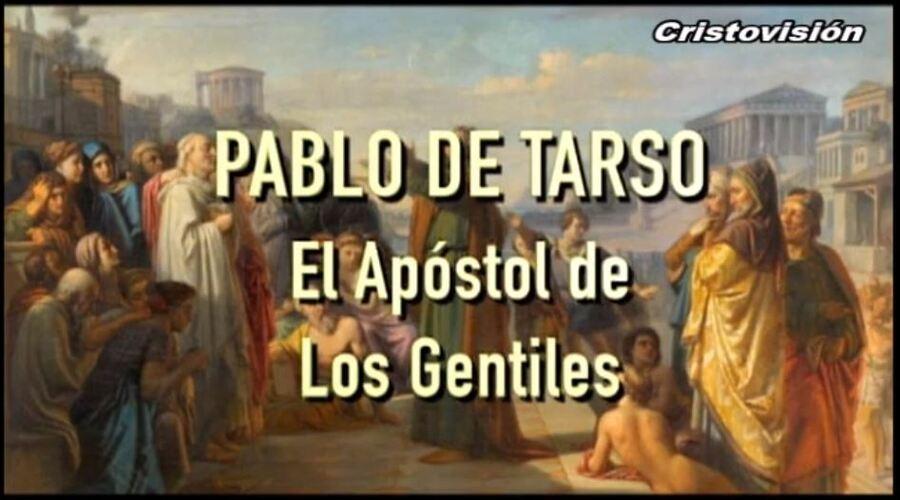 Documental Conversión de San Pablo 2019